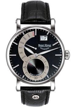 Bruno Sohnle Часы Bruno Sohnle 17-13073-781. Коллекция Pesaro цена 2017