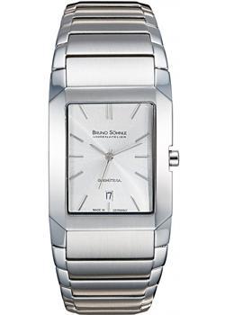 лучшая цена Bruno Sohnle Часы Bruno Sohnle 17-13080-242MB. Коллекция Latum