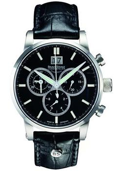 Bruno Sohnle Часы Bruno Sohnle 17-13084-841. Коллекция Idas bruno sohnle часы bruno sohnle 17 13154 841 коллекция atrium
