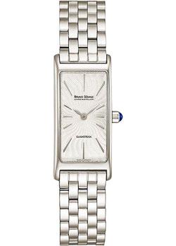 лучшая цена Bruno Sohnle Часы Bruno Sohnle 17-13088-242MB. Коллекция Nabucco