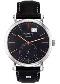 Bruno Sohnle Часы Bruno Sohnle 17-13095-745. Коллекция Lago bruno sohnle часы bruno sohnle 17 23109 920 коллекция sonate