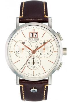 Bruno Sohnle Часы Bruno Sohnle 17-13112-245. Коллекция Lagograph bruno sohnle часы bruno sohnle 17 13170 222mb коллекция temperi