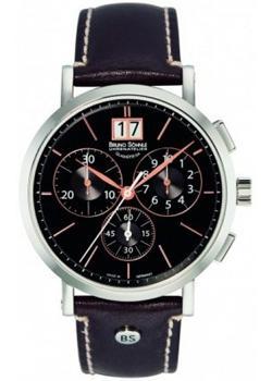 Bruno Sohnle Часы Bruno Sohnle 17-13112-745. Коллекция Lagograph bruno sohnle часы bruno sohnle 17 13112 745 коллекция lagograph