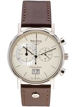 Bruno Sohnle Часы Bruno Sohnle 17-13135-141. Коллекция Rondo bruno sohnle часы bruno sohnle 17 23109 920 коллекция sonate
