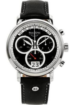 Bruno Sohnle Часы Bruno Sohnle 17-13143-741. Коллекция Marcato