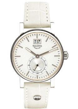 цена на Bruno Sohnle Часы Bruno Sohnle 17-13144-241. Коллекция Briosa