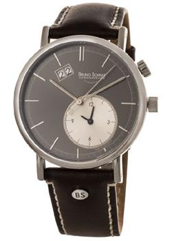 Bruno Sohnle Часы Bruno Sohnle 17-13156-841. Коллекция Lago bruno sohnle часы bruno sohnle 17 13175 841 коллекция stuttgart