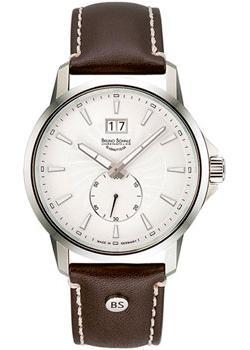 цена на Bruno Sohnle Часы Bruno Sohnle 17-13158-241. Коллекция Devi