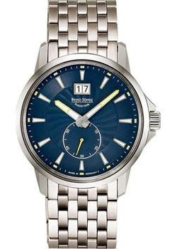 Bruno Sohnle Часы Bruno Sohnle 17-13158-342MB. Коллекция Devi bruno sohnle часы bruno sohnle 17 13158 741 коллекция devi