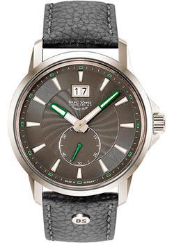 Bruno Sohnle Часы Bruno Sohnle 17-13158-841. Коллекция Devi bruno sohnle часы bruno sohnle 17 13154 841 коллекция atrium