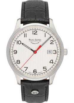 цена Bruno Sohnle Часы Bruno Sohnle 17-13170-221. Коллекция Temperi онлайн в 2017 году