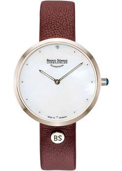 Bruno Sohnle Часы Bruno Sohnle 17-13171-951. Коллекция Nofrit bruno sohnle часы bruno sohnle 17 73102 752mb коллекция algebra
