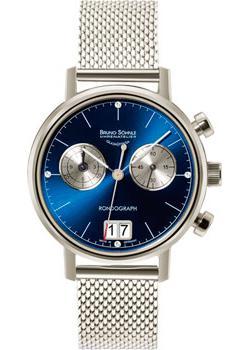 Bruno Sohnle Часы Bruno Sohnle 17-13172-390. Коллекция Rondograph