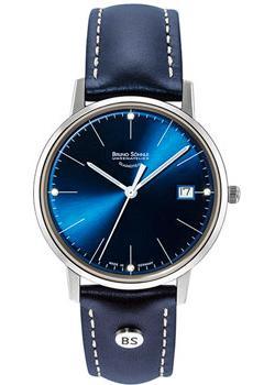 Bruno Sohnle Часы Bruno Sohnle 17-13176-341. Коллекция Stuttgart часы bruno sohnle 17 13095 741