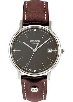 Bruno Sohnle Часы Bruno Sohnle 17-13176-841. Коллекция Stuttgart annenmaykantereit stuttgart