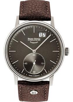 Bruno Sohnle Часы Bruno Sohnle 17-13179-841. Коллекция Stuttgart hämatom stuttgart