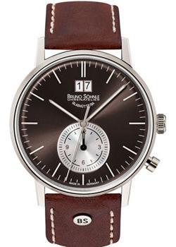 цена Bruno Sohnle Часы Bruno Sohnle 17-13180-841. Коллекция Stuttgart онлайн в 2017 году