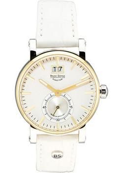 Bruno Sohnle Часы Bruno Sohnle 17-23144-241. Коллекция Briosa футболка bruno leoni цвет серый