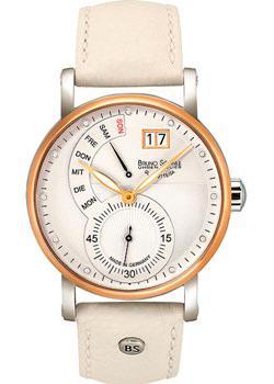 Bruno Sohnle Часы Bruno Sohnle 17-23163-251. Коллекция Abavia bruno sohnle часы bruno sohnle 17 23109 920 коллекция sonate