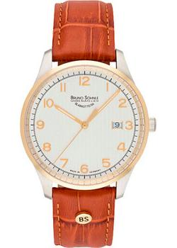 Bruno Sohnle Часы Bruno Sohnle 17-23170-221. Коллекция Temperi часы bruno sohnle 17 13095 741