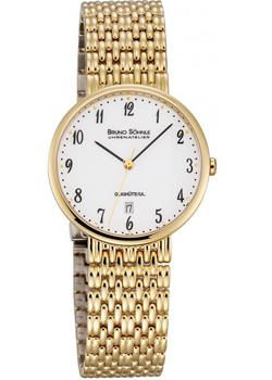Bruno Sohnle Часы Bruno Sohnle 17-33024-922MB. Коллекция Nabucco bruno sohnle часы bruno sohnle 17 13151 232mb коллекция facetta