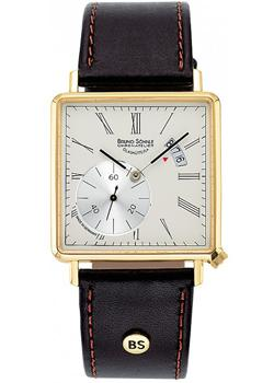 Bruno Sohnle Часы Bruno Sohnle 17-33072-131. Коллекция Novum все цены