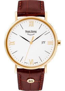 Bruno Sohnle Часы Bruno Sohnle 17-33085-971. Коллекция Nabucco bruno sohnle часы bruno sohnle 17 33024 922mb коллекция nabucco