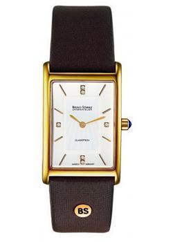 Bruno Sohnle Часы Bruno Sohnle 17-33092-241. Коллекция Mediane цена 2017