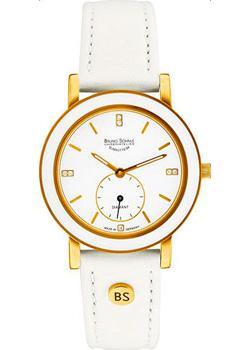 Bruno Sohnle Часы Bruno Sohnle 17-33140-991. Коллекция Naturale bruno sohnle часы bruno sohnle 17 23109 920 коллекция sonate