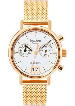 Bruno Sohnle Часы Bruno Sohnle 17-33172-290. Коллекция Rondograph bruno sohnle часы bruno sohnle 17 23109 920 коллекция sonate