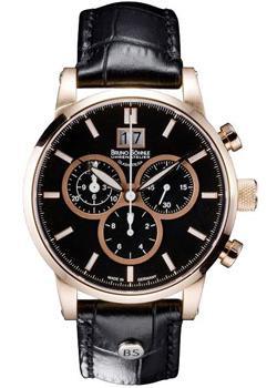 Bruno Sohnle Часы Bruno Sohnle 17-53084-741. Коллекция Idas