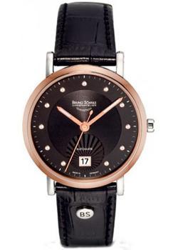 Bruno Sohnle Часы Bruno Sohnle 17-62113-751. Коллекция Fenna bruno sohnle часы bruno sohnle 17 13073 281 коллекция pesaro