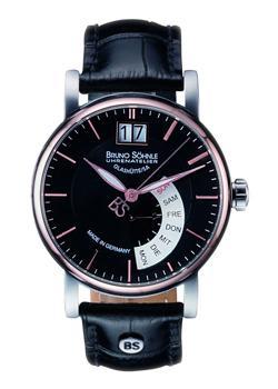 Bruno Sohnle Часы Bruno Sohnle 17-63073-745. Коллекция Pan bruno sohnle часы bruno sohnle 17 13112 745 коллекция lagograph