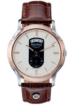 Bruno Sohnle Часы Bruno Sohnle 17-63074-245. Коллекция Gaudium bruno sohnle часы bruno sohnle 17 23109 920 коллекция sonate