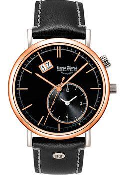 Bruno Sohnle Часы Bruno Sohnle 17-63156-741. Коллекция Lago bruno sohnle часы bruno sohnle 17 13043 741 коллекция milano