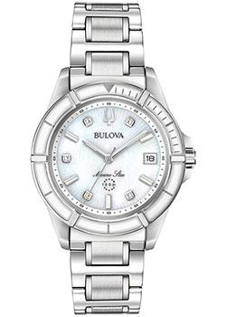 Часы Bulova Marine Star Ladies 96P201