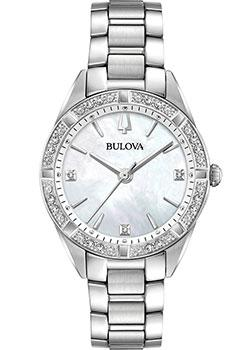 Часы Bulova Diamonds 96R228