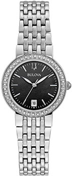 Часы Bulova Diamonds 96R241