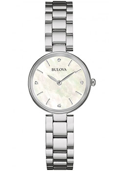 Часы Bulova Diamonds 96S159