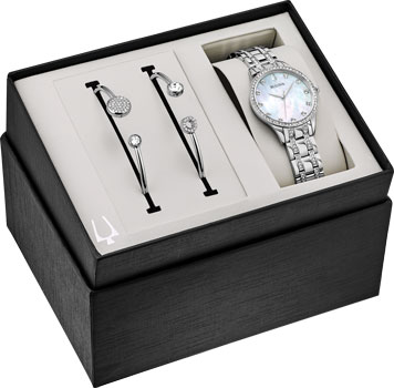 Часы Bulova Crystal Ladies 96X145