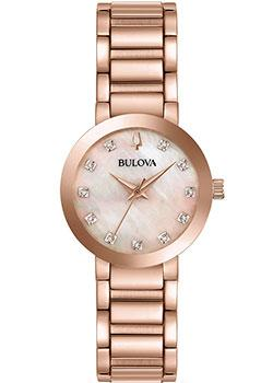 Часы Bulova Diamonds 97P132