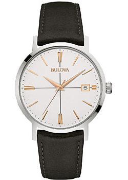 Bulova Часы Bulova 98B254. Коллекция Classic bulova часы bulova 96a191 коллекция automatic