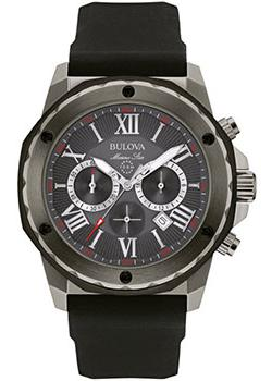 Bulova Часы Bulova 98B259. Коллекция Marine Star the goldfinch page 10