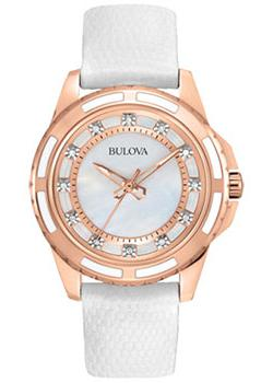 Bulova Часы Bulova 98S119. Коллекция Diamonds original switch on off power