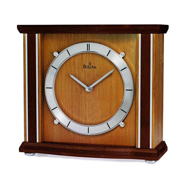 Так, под маркой bulova появились первые в мире радиочасы , электрические , автомобильные , спортивные часы.