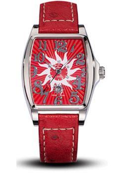 Buran Часы Buran B71_132_1_605_0. Коллекция Selena женские часы buran b35 901 9 101 0
