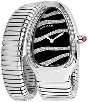 Часы Bvlgari Serpenti 102439-SP35BDSDS.1T
