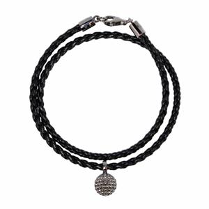 Серебряный браслет Ювелирное изделие C1237B9000