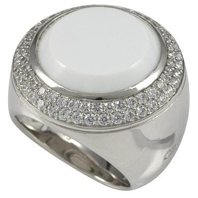 Серебряное кольцо Ювелирное изделие C1342R9044 цена 2017