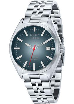 CCCP Часы CCCP CP-7012-33. Коллекция Shchuka цены онлайн